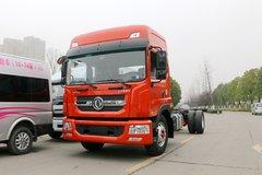 东风 多利卡D9 220马力 4X2 8米厢式载货车(国六) 卡车图片