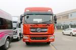 东风 多利卡D9 170马力 4X2 8米厢式载货车(EQ5140XXYL9BDGAC)图片