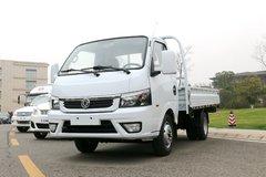 东风途逸 1.5L 120马力 3.4米单排栏板小卡(国六) 卡车图片