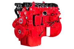 康明斯ISZ12Ge5-400 400马力 12L 国五 柴油发动机