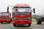 东风 多利卡D6-L 2018款 156马力 4.17米单排厢式轻卡(6挡)(EQ5041XXY8BD2AC)图片