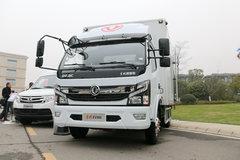 东风电动 凯普特 EV350 4.5T 4.2米单排纯电动厢式轻卡89.35kWh