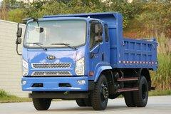 南骏汽车 瑞吉J20D 95马力 4X2 3.15米自卸车(NJA3040EPE31V) 卡车图片
