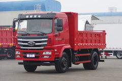 南骏汽车 瑞宇K50D 140马力 4X2 3.9米自卸车(NJA3180PPB38V) 卡车图片