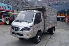 唐骏欧铃 赛菱F3 1.5L 108马力 汽油 3.08米单排仓栅式微卡(ZB5038CCYADC3V) 卡车图片