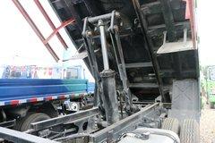 中国重汽 豪曼H3 勇士版 129马力 4X2 3.85米自卸车(3350轴距)(ZZ3048G17EB0) 卡车图片