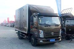 飞碟奥驰 V6系列 165马力 4.035米单排冷藏车(FD5043XLCW63K5-1)