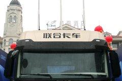 联合卡车 U+550重卡 550马力 6X4牵引车(国六) 卡车图片