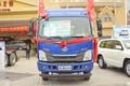 东风柳汽 乘龙L3中卡 180马力 4X2 6.8米栏板载货车(LZ1180M3AB)