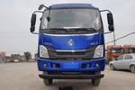 东风柳汽 乘龙L3 160马力 4.2米单排栏板轻卡(LZ1041L3AB)