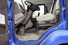 东风柳汽 乘龙L3 160马力 4X2 7.7米翼开厢式载货车(LZ5161XYKM3AB) 卡车图片