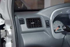 长安跨越 新豹MINI 1.3L 88马力 3.05米单排仓栅式微卡(SC5031CCYGDD52) 卡车图片