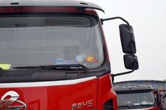 东风柳汽 乘龙H5 320马力 8X4 7.4米自卸车(LZ3311M5FB) 卡车图片