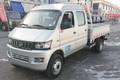 凯马 K01 87马力 汽油/CNG 2.62米双排栏板微卡(KMC1035L32S5)图片