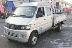 凯马 K01 87马力 汽油/CNG 2.62米双排栏板微卡(KMC1035L32S5) 卡车图片