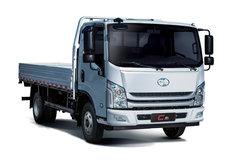 跃进 超越C500Plus-33 2019款 156马力 4.2米单排栏板轻卡(自动)(SH1042ZFDDWZ) 卡车图片