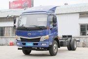 开瑞绿卡 城际版 141马力 单排轻卡底盘(SQR1040H03D-E)