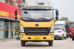 中国重汽HOWO G5X中卡 220马力 6.75米排半仓栅式载货车(国六)(ZZ5187CCYK521DF1)图片
