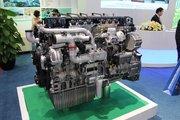 玉柴6K1340N-60 400马力 13L 国六 天然气发动机