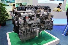 玉柴YCK11400N-60 400马力 11L 国六 天然气发动机