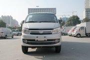 长安跨越王X5 1.5L 标准版 112马力 2.535米双排厢式小卡(国六)(SC5031XXYFAS62)