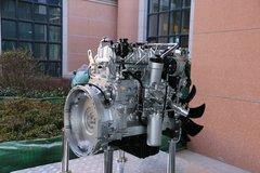 大柴CA4DH1-16E6 160马力 3.8L 国六 柴油发动机