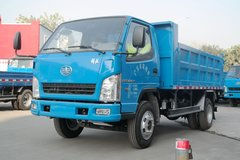 一汽红塔 解放经典3系 130马力 4X2 3.63米自卸车(CA3040K7L2E5-2) 卡车图片