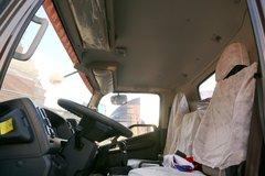 解放 J6F 北方版 150马力 4.21米单排仓栅式轻卡(CA5046CCYP40K2L1E5A84-1) 卡车图片