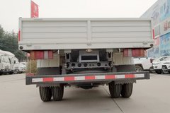 凯运升级版载货车外观                                                图片