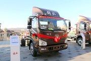 解放 J6F 165马力 高效版 4.21米单排仓栅式轻卡(CA5043CCYP40K2L1E5A84)