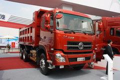 东风商用车 大力神重卡 350马力 6X4自卸车(DFL3258A11) 卡车图片