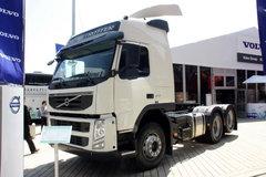 沃尔沃 FM重卡 400马力 6X2R牵引车(12.8L) 卡车图片