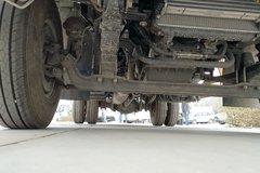 江铃 凯运强劲版 轻载型豪华款 129马力 4.1米单排栏板轻卡(宽体)(JX1045TGC25) 卡车图片