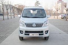 长安轻型车 神骐T10 标准型 1.5L 112马力 汽油 3.01米单排栏板微卡(SC1035DNA5) 卡车图片