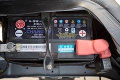 长安轻型车 神骐T10 舒适型 1.5L 112马力 汽油 2.52米双排栏板微卡(SC1025SNA5) 卡车图片