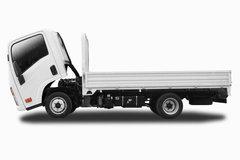 大运 102马力 3.67米单排栏板小卡 卡车图片