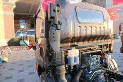 解放 J6F 160马力 高效版 4.21米单排仓栅式轻卡(CA5043CCYP40K2L1E5A84)