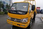福田 时代骁运3 88马力 4X2 3.67米自卸车(BJ3046D9JBA-FD)图片