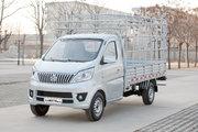 长安轻型车 神骐T10 舒适型 1.5L 112马力 汽油 3.01米单排仓栅微卡(SC5025CCYDNAA5)