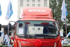 瑞沃ES5?载货车外观                                                图片