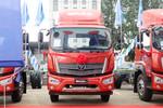 福田 瑞沃ES5 220马力 4X2 6.8米栏板载货车(国六)(BJ1184VKPFN-01)图片