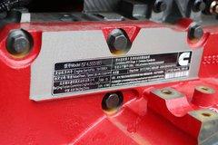 瑞沃ES5?载货车底盘                                                图片