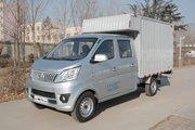 长安凯程 神骐T10 1.5L 116马力 汽油 2.58米双排厢式板微卡(SC5035XXYSNB6)