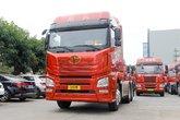 青岛解放 JH6重卡 运满满定制版 500马力 6X4牵引车(CA4250P25K2T1E5A)