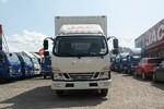 江淮 骏铃V5 115马力 4.15米单排厢式轻卡(HFC2043XXYP92K1C2V-S)图片