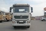 陕汽重卡 德龙新M3000 复合版 430马力 6X4牵引车(SX4250MC4F1)图片