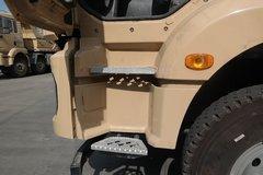德龙新M3000自卸车驾驶室                                               图片