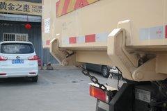 陕汽重卡 德龙新M3000 城建标载版 336马力 8X4 5.8米自卸车(中集牌)(SX3310MB266J) 卡车图片