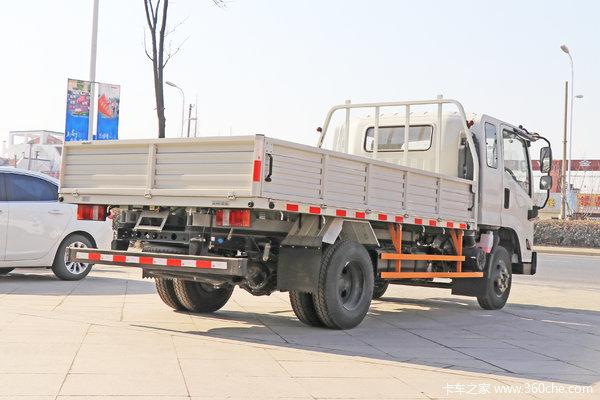 凯锐重载金刚载货车火热促销中 让利高达0.2万