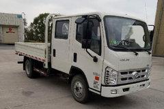 福田 时代H1 95马力 4X2 2.71米自卸车(BJ3046D8ABA-FA)